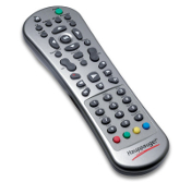 Hauppauge remote control - new style