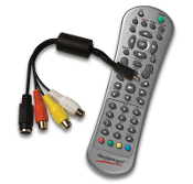 A/V Cable Set and Remote Control for the WinTV-HVR-955Q