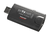 WinTV-HVR-935C - PAL, DVB-T and DVB-C TV tuner