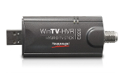 WinTV-HVR-955Q - TV for your PC or laptop