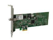 Starburst - HD satellite TV board (DVB-S, DVB-S2, FreeSat)