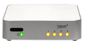 WinTV-quadHD USB - Four tuners for USB 3.0
